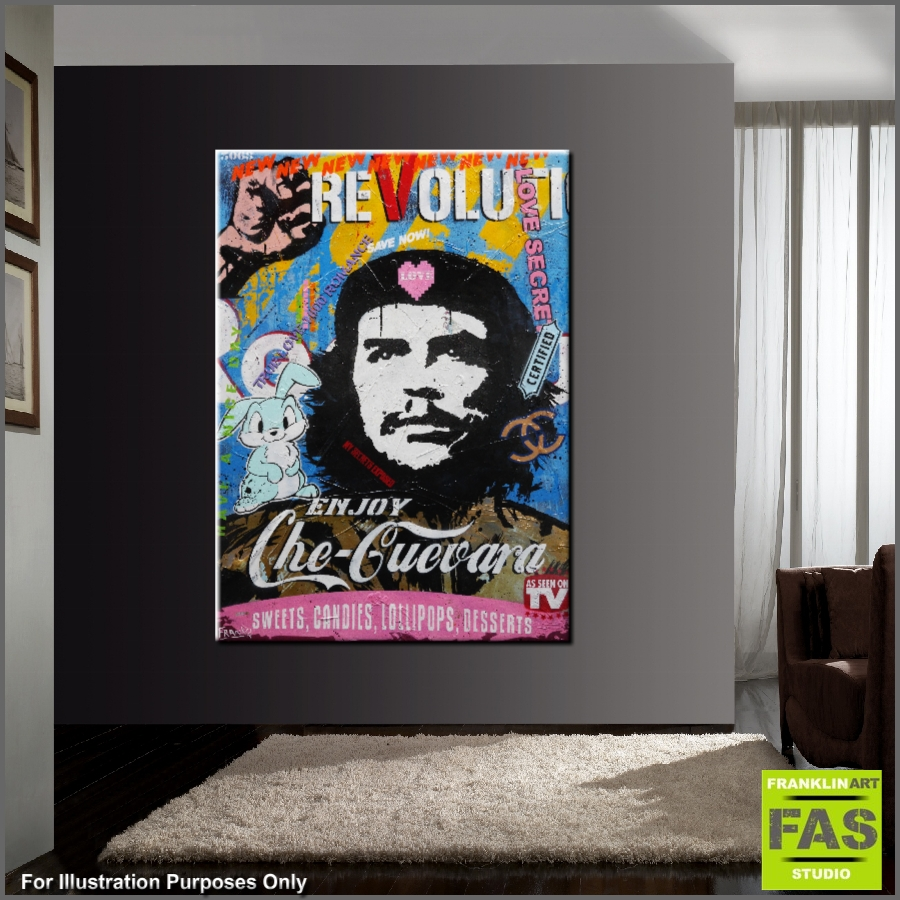 "che guevara hero or villain So, who is ernesto ""che"" guevara, hero or villain the obvious answer is, by looking at the second section of this paper, he is a villain with heroic traits."